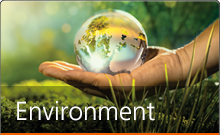 Learn more about our commitment to the environment